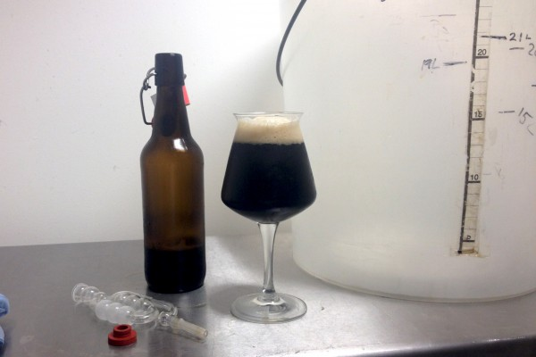 Yeast selection for high ABV beers