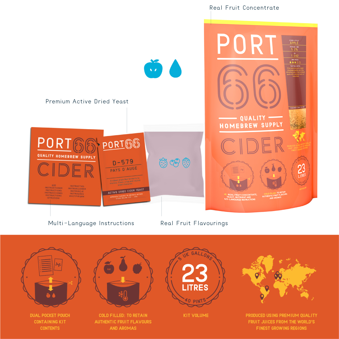 P66-Cider-Kit,-Contents-&-Symbols